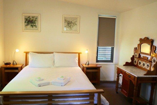 Bright Woodlands Retreat, location de vacances à Bright