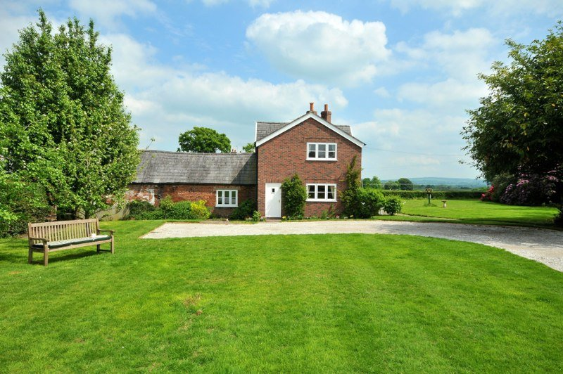 Yew Tree Farm Cottage, North Rode, Congleton, Cheshire., vacation rental in Congleton