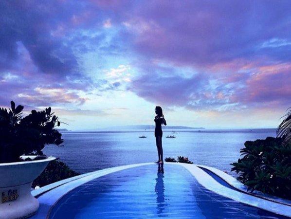 Monaco Suites De Boracay, location de vacances à Panay Island