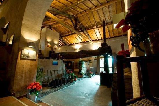 Fermata Spuligni- Camera quadrupla 2, holiday rental in Zafferana Etnea