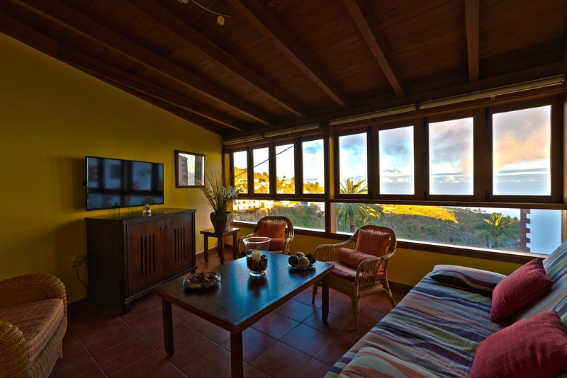 Casa Columba C En Alajero, location de vacances à Chipude