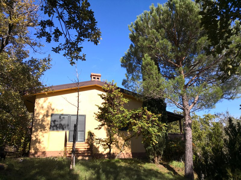 La tana del riccio, vakantiewoning in Province of Cosenza