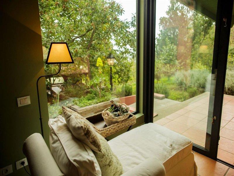 Villa Cloty  Holiday Rental Cottage Gran Canaria, holiday rental in Sardina