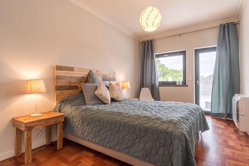 Casa em Cascais - View Apartment - Doppelschlafzimmer Nr. 3