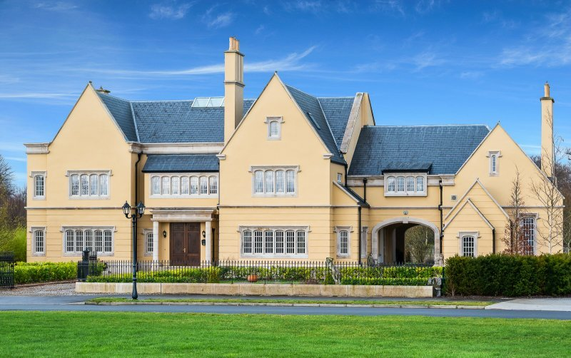 TripAdvisor - The Villa at the Manor Adare UPDATED 2019 ...