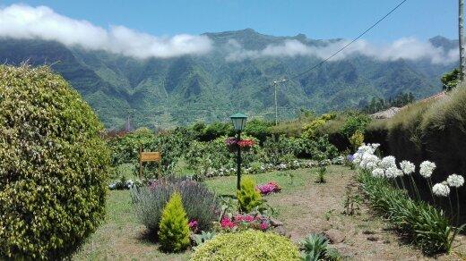 Granny´s farm holiday bungalow B, location de vacances à Sao Vicente