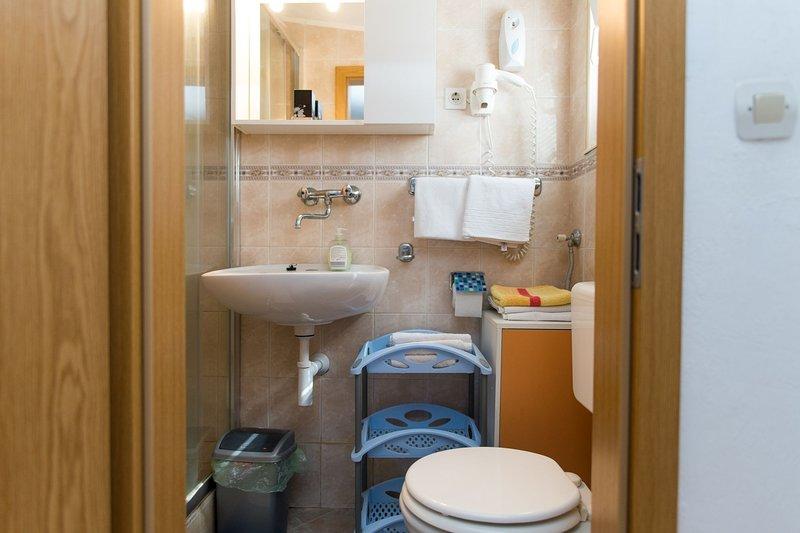 A2(4) Adria: bathroom with toilet