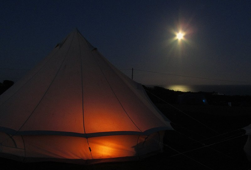 Granny´s farm Camping 1, location de vacances à Sao Vicente