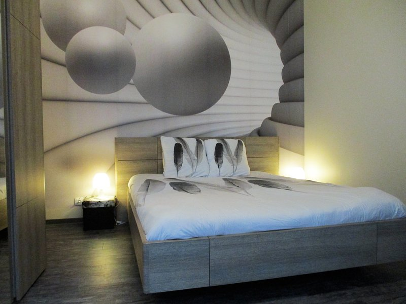 L'appart Millau, aluguéis de temporada em La Roque-Sainte-Marguerite