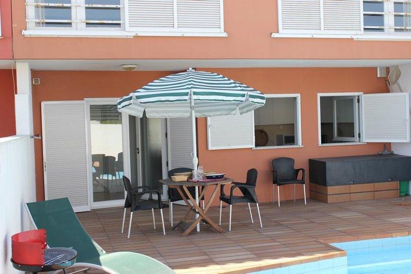 Casa Esposende, holiday rental in Antas