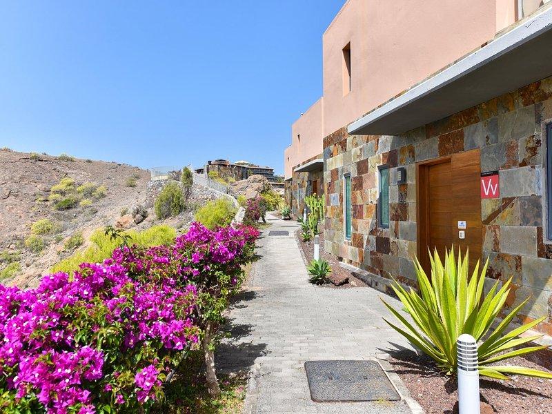 Salobre Golf Villas - Holiday Rental Los Lagos 37, vacation rental in Montana La Data