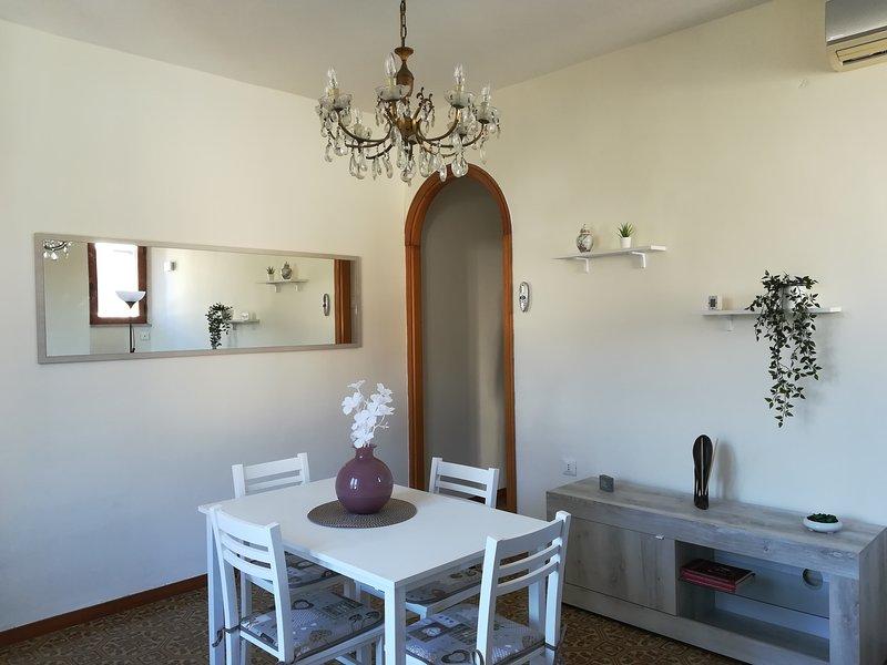 In vacanza a Itri - Casa Ileana, location de vacances à Itri
