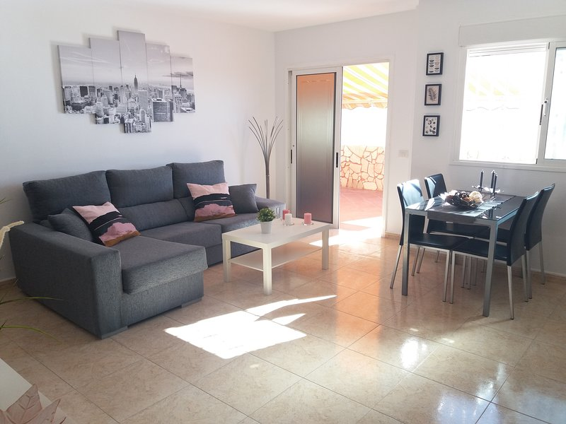 TENERIFE HOLIDAY HOME, vacation rental in Candelaria
