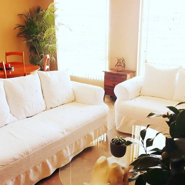 AGAVE Apartment #3, vacation rental in Todos Santos