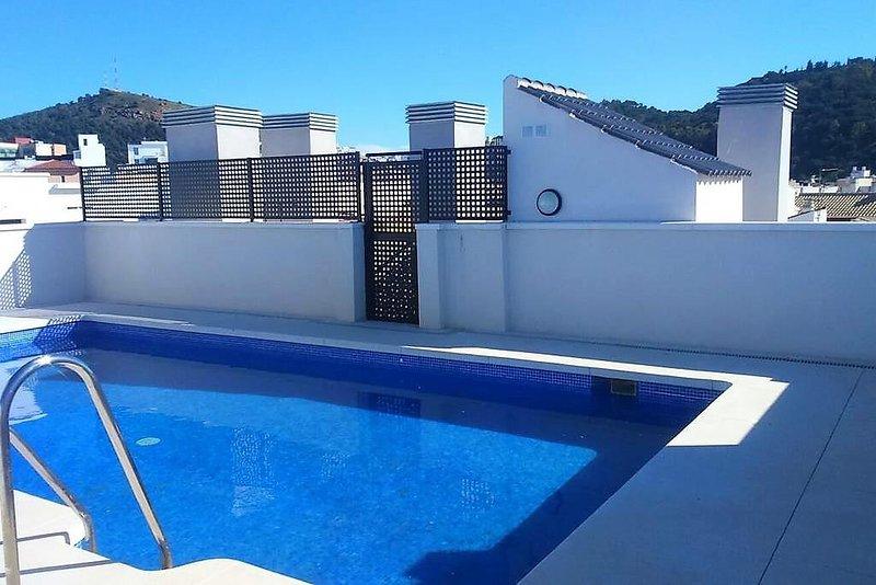Suite Jinetes, alquiler de vacaciones en Málaga