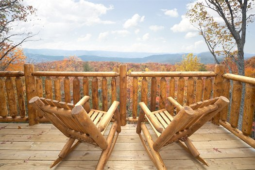 5 Star View, location de vacances à Gatlinburg