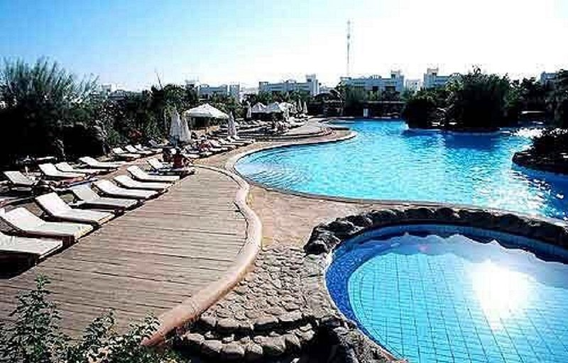 1-Bed Apartment BY THE POOL, vacation rental in Sharm El Sheikh