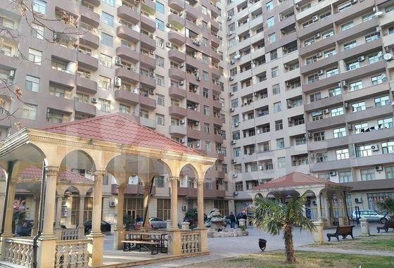 Modern City Apartments, vacation rental in Azerbaijan