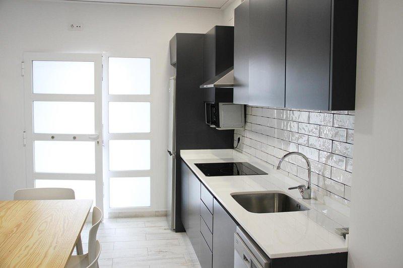 Apartamento Ducal D1- B5, holiday rental in Grau i Platja