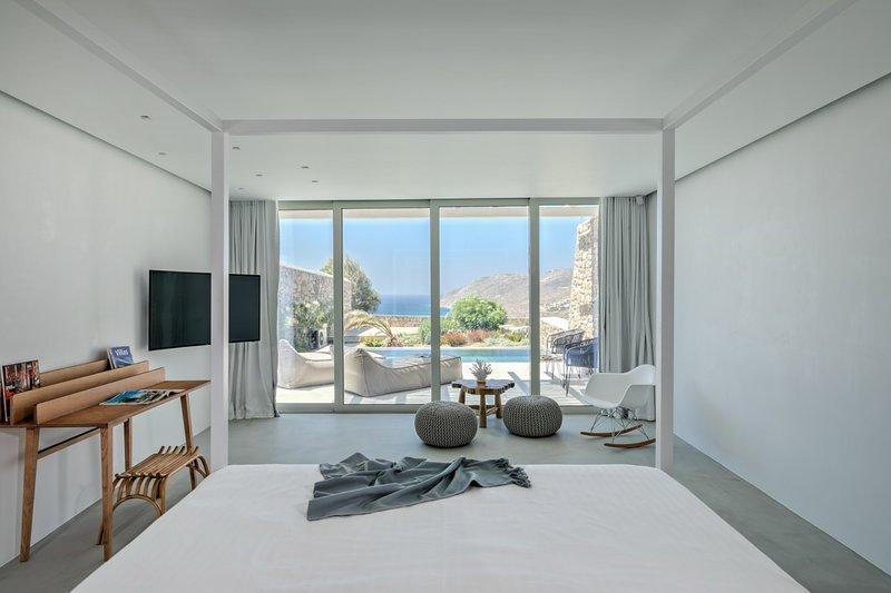 Destiny Resort, Ferienwohnung in Kalo Livadi