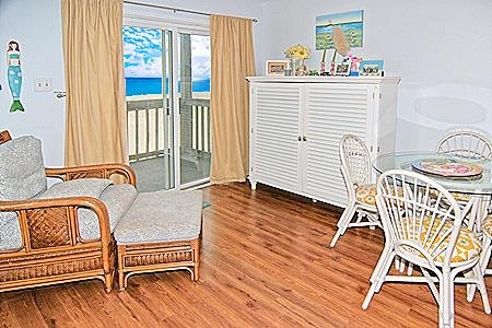 Topsail Reef 127 - BLD 3, vacation rental in North Topsail Beach