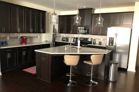 Chic Modern Style Townhouse ATLANTA Airport*, holiday rental in Union City