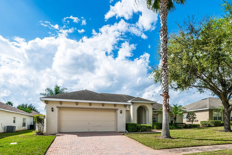 Orlando villa  , west haven ,Davenport Florida, holiday rental in Davenport
