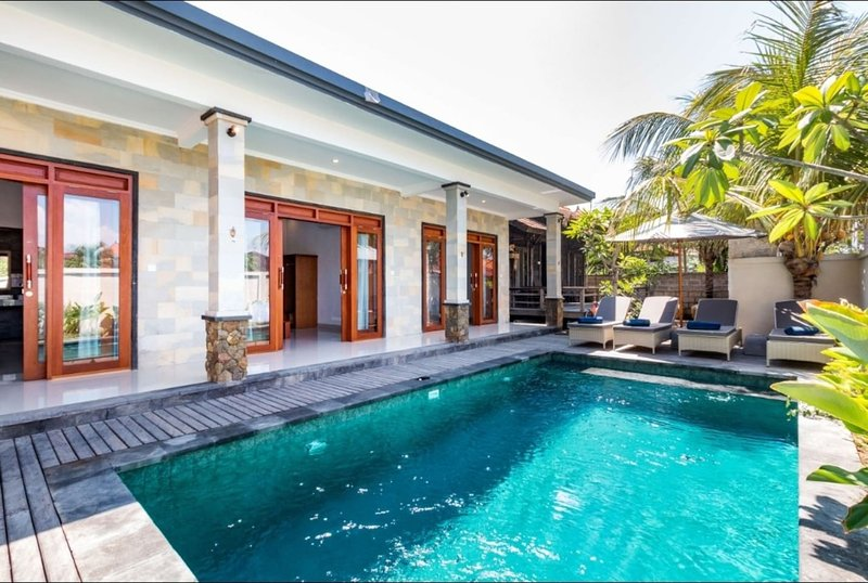 3BR Villa on the Heart of Nusa Lembongan