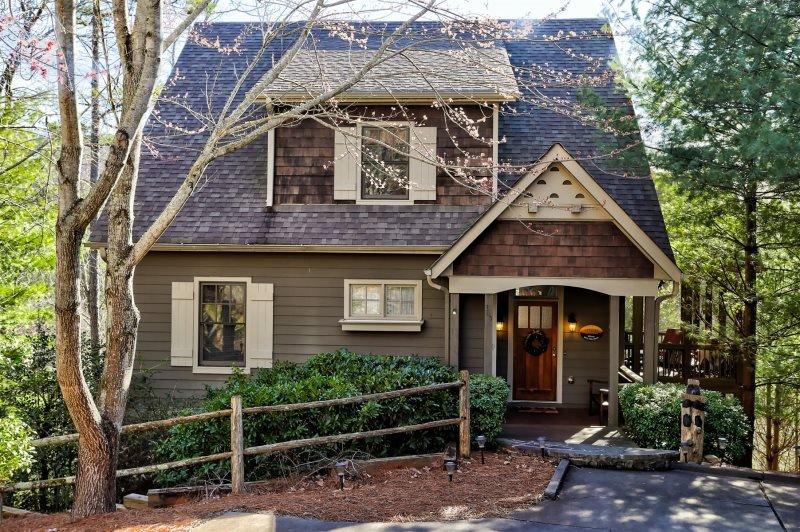 Sunrise Ridge Luxury Rental Home in Big Canoe Resort, holiday rental in Jasper