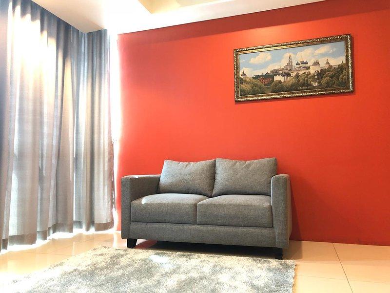 3 Bedroom Kemang Village Residence by DailySava, holiday rental in Jakarta