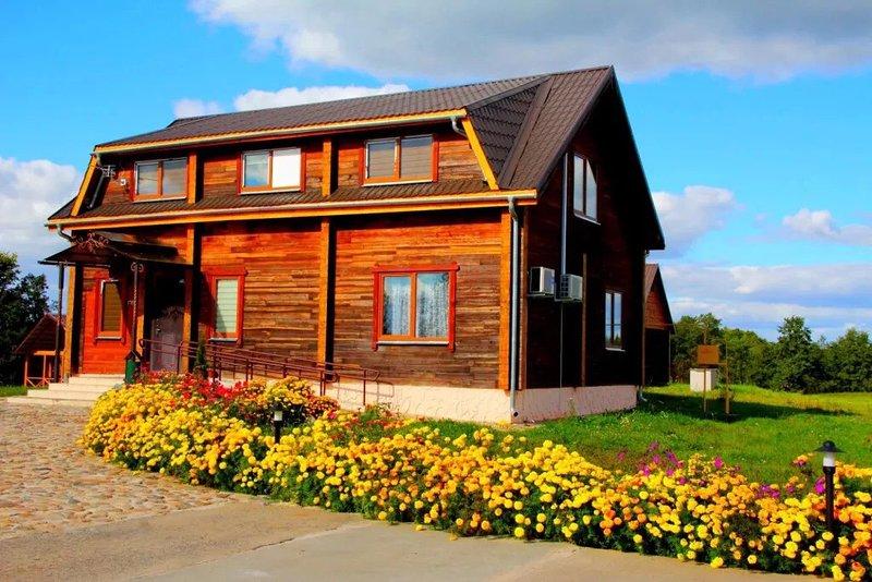 Mini Hotel Shirki, vacation rental in Vitebsk Region