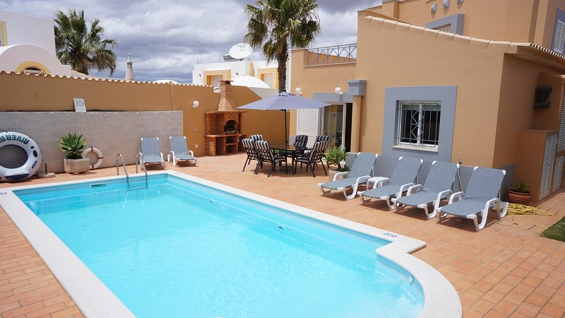 3 bedroom Villa with pool, vacation rental in Albufeira