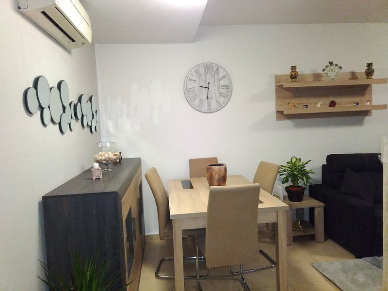 Apartamento en Azuqueca de Henares, location de vacances à Valdetorres de Jarama