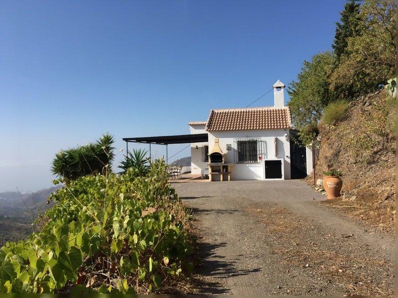 Casa Tabitha, vacation rental in Competa