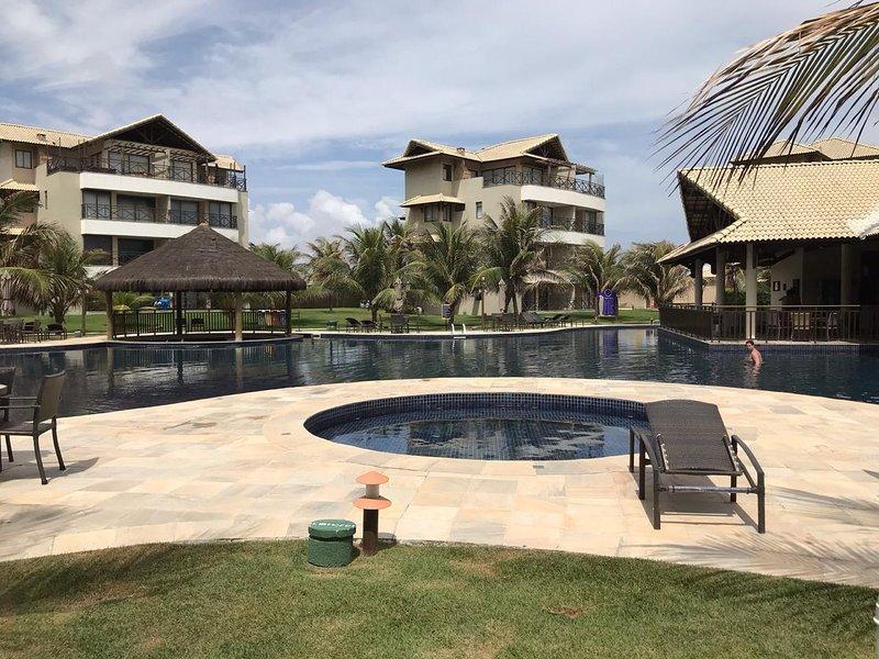 BeachPlace Resort - Aquiraz/Ce, casa vacanza a Cascavel