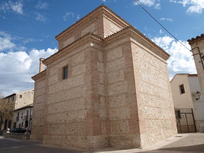 NUEVO APARTAMENTO ' EL PATRON' ideal para pasar un fin de semana en pareja., vacation rental in San Martin de la Vega