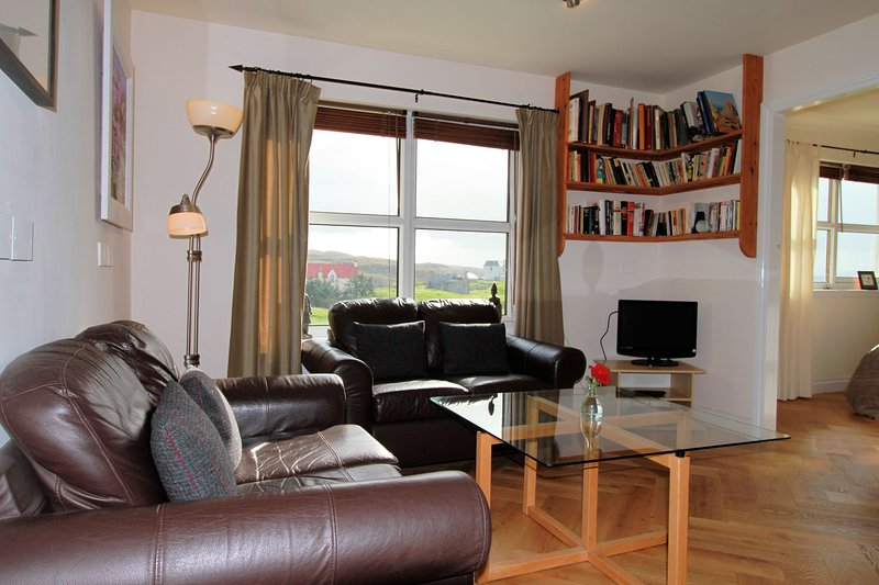 Ceann Bodaich, 10 Tolsta Chaolais, Isle of Lewis, holiday rental in Isle of Lewis