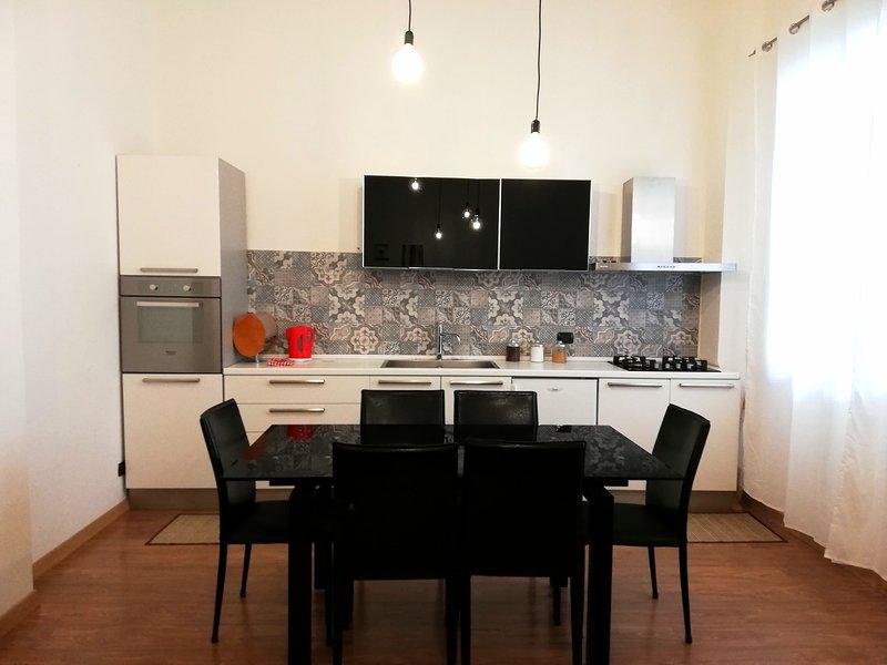 Delightful independent apartment