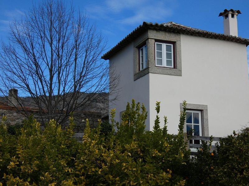 Casa de Castelo Novo II, Ferienwohnung in Paul
