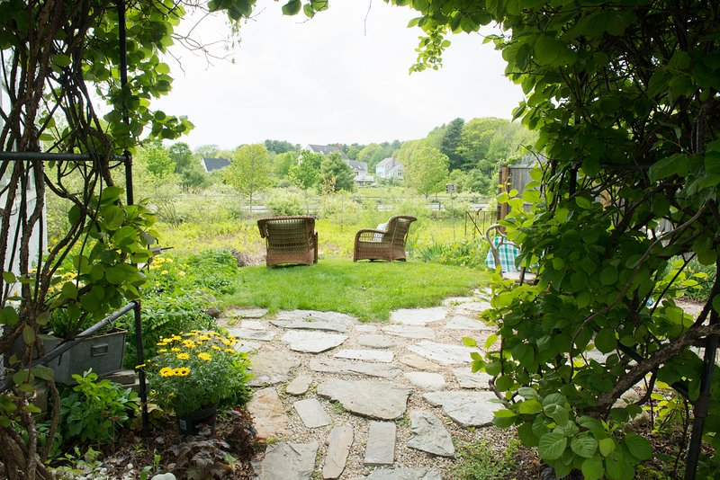 Captain's Manor - Newly Renovated Home Close to Dock Square, vacation rental in Kennebunkport
