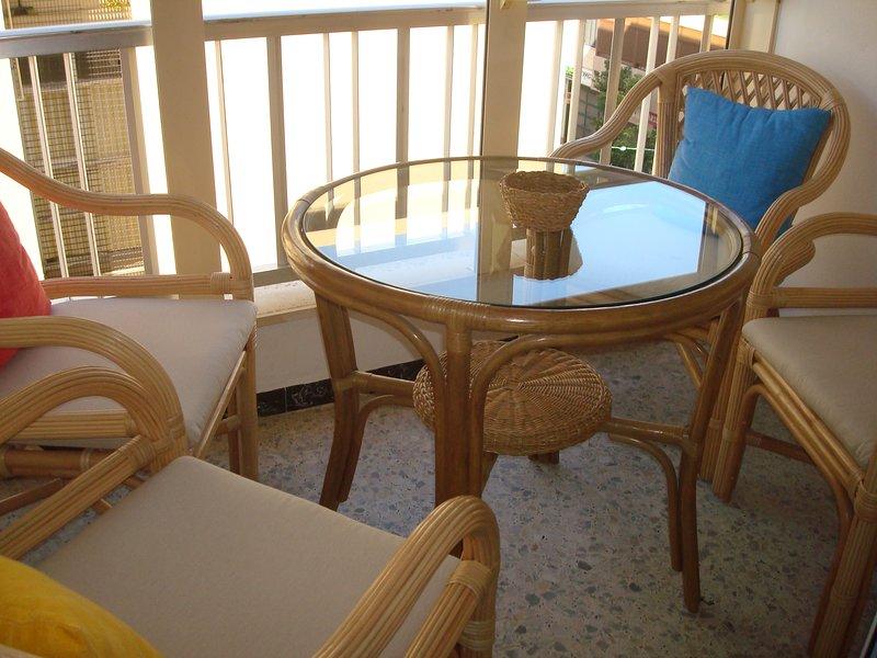 Apartamento Plus Color, alquiler de vacaciones en Chipiona