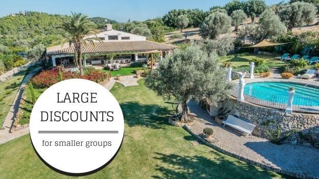 Pollensa holiday villa 7, vacation rental in Formentor