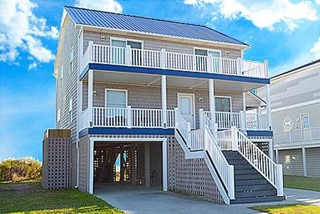 almost heaven updated 2019 5 bedroom house rental in north topsail rh tripadvisor com