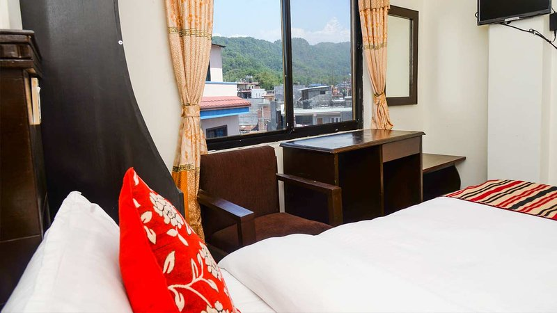 Standard Single Bed Room #1, holiday rental in Pokhara