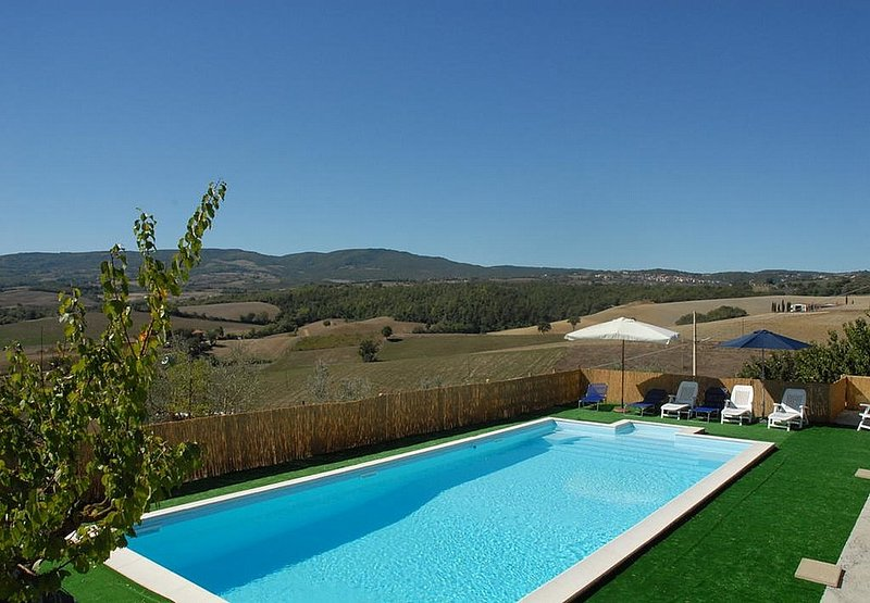 Villa Bambina, holiday rental in Chianciano Terme