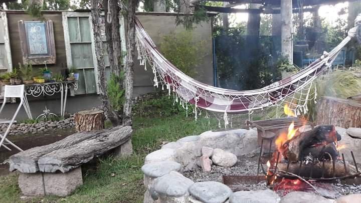 Casa Rural Chacras de Coria, holiday rental in Mendoza