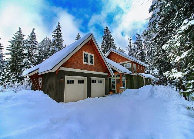 Alpine Wind in Suncadia Resort!