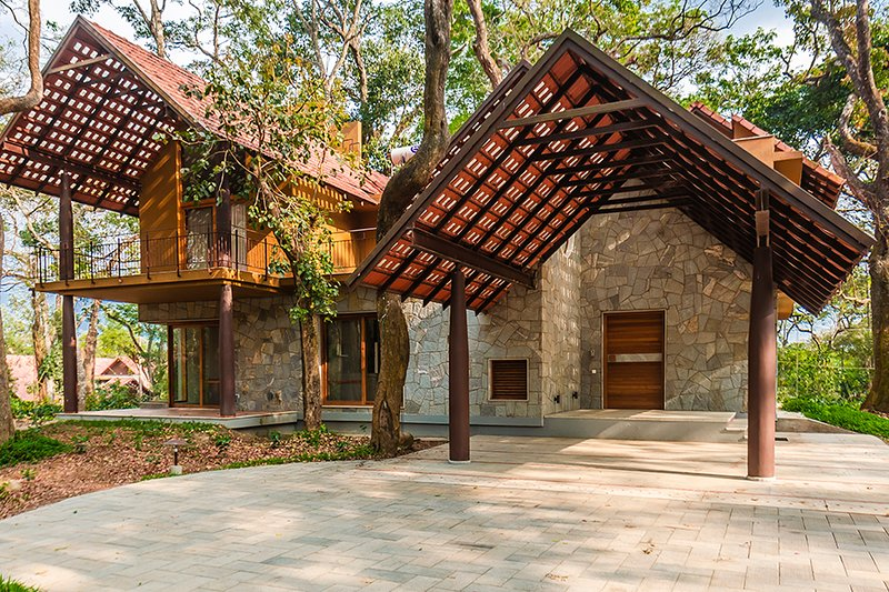Acacia Villa Two by Vista Rooms, holiday rental in Coorg