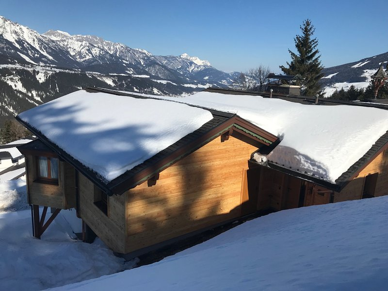 Chalet Berghof, vacation rental in Schladming