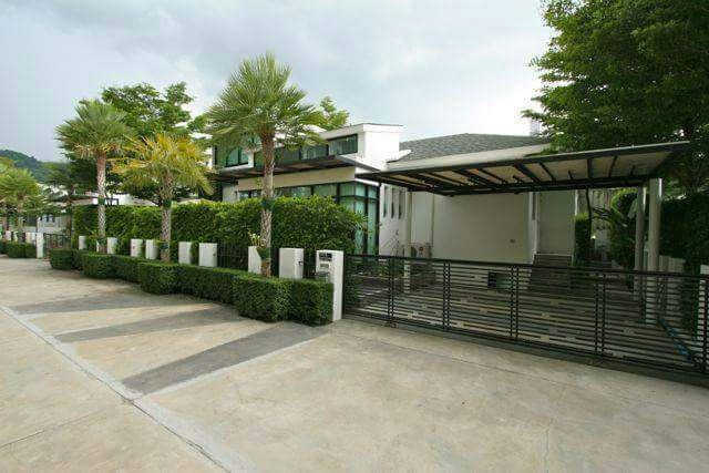 VILLA KAMALA REGENT 1, holiday rental in Kamala